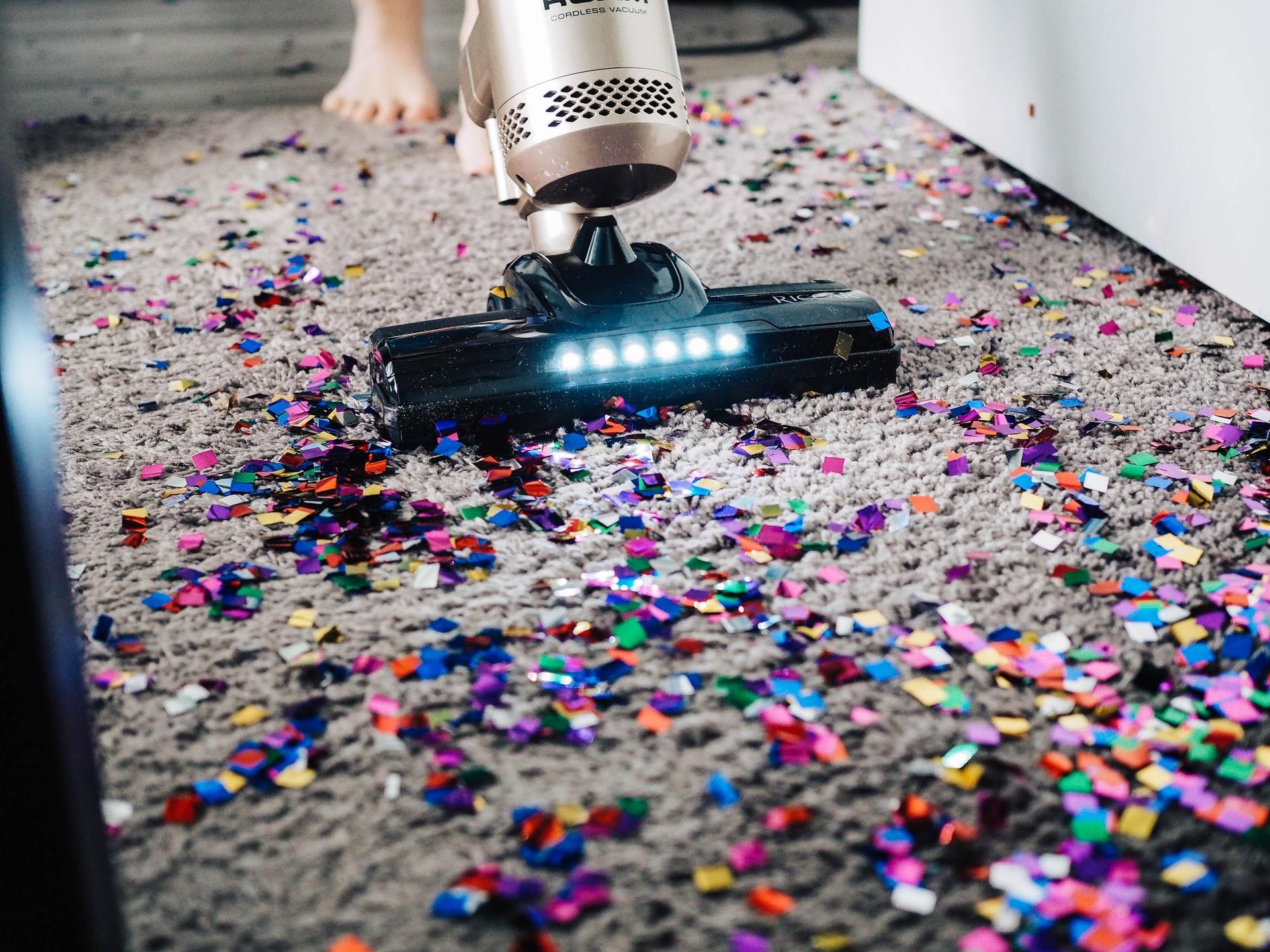Støvsugertest gir deg svaret på hva som er den beste trådløse støvsuger